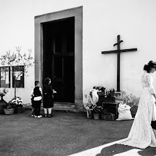 Wedding photographer Mirko Turatti (spbstudio). Photo of 26.04.2018