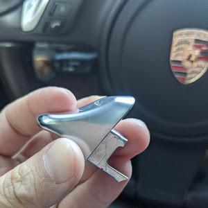 911 991MA103 Carrera Sのカスタム事例画像 yskさんの2020年04月20日14:50の投稿