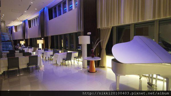 台中亞緻大飯店異料理-台中飯店吃到飽自助餐,台中氣氛好的BUFFET