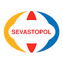 Sevastopol Offline Map and Travel Guide icon