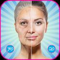 Make me OLDER - Age Face icon