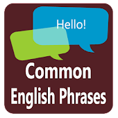 common English phrases