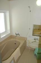 Photo: 内風呂(浴室内) bathroom 浴室