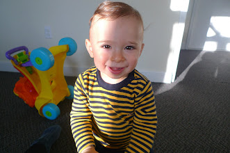 Photo: 1 YEAR old!