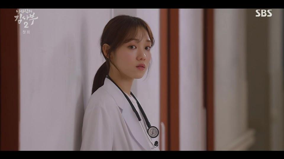 lee sung kyung drama