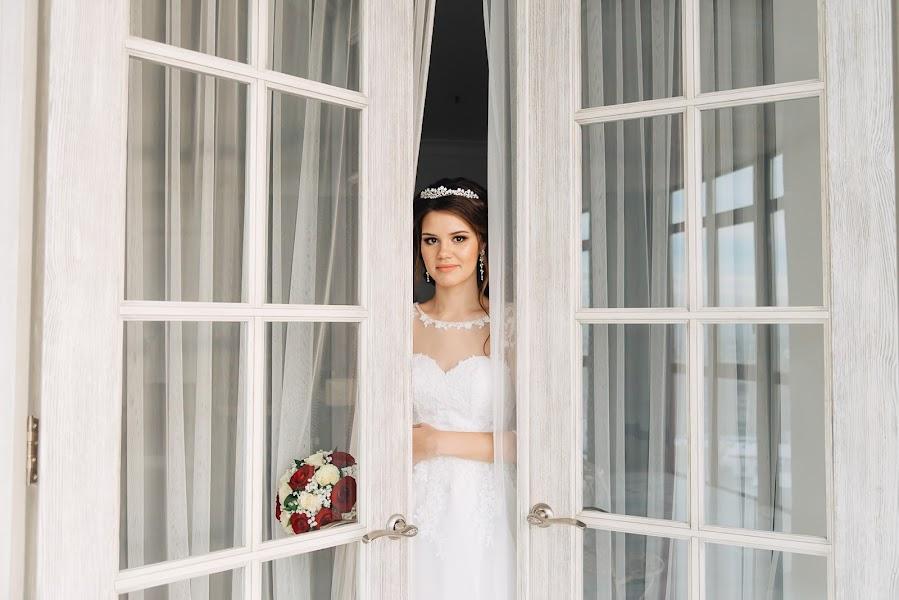 Wedding photographer Kseniya Proskura (kseniaproskura). Photo of 17.02.2019