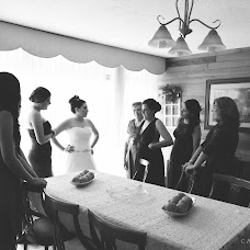Wedding photographer Juan carlos Cordero jarero (Juacord). Photo of 02.11.2017