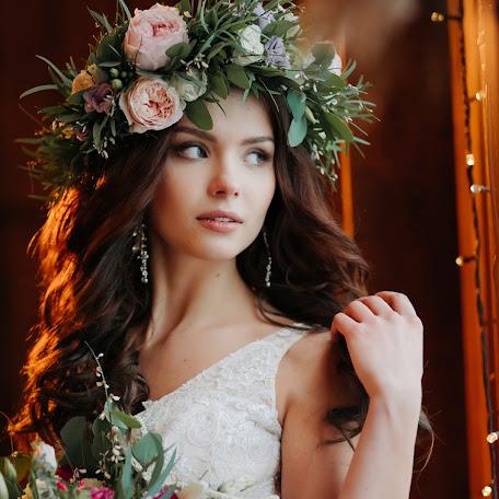 Hochzeitsfotograf Anastasiya Melnikovich (Melnikovich-A). Foto vom 28.01.2018
