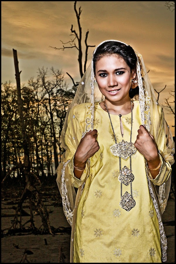 ayla by Tuty Ctramlah - People Portraits of Women