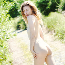 Pathways  by Todd Reynolds - Nudes & Boudoir Artistic Nude