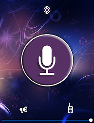 Speech - the microphone is always with you APK screenshot thumbnail 2