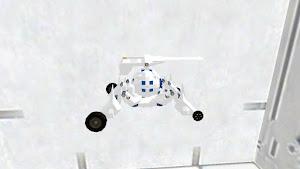 陸戦型ボール  (武装タイヤなし)
