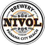 Logo for Nivol Brewery