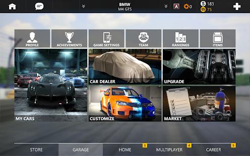 Nitro Nation Online Screenshot 6