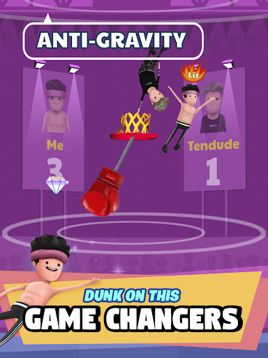 Dobre Dunk screenshots 11