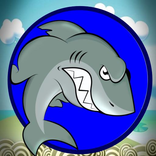 Dragon shark temple survival
