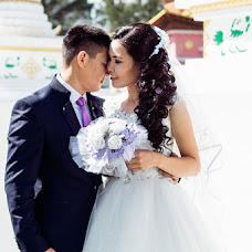Свадебный фотограф Дугарма Сультимова (sultimova). Фотография от 07.04.2018