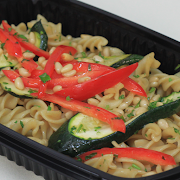 Pasta Salad with Vegetable