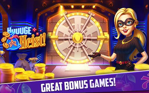 Stars Slots Casino - Vegas Slot Machines apkmr screenshots 20