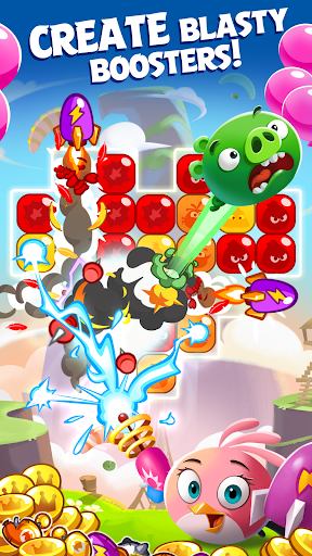 Angry Birds Blast 1.5.8 screenshots 13