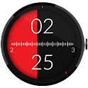 Tymometer Watch Face
