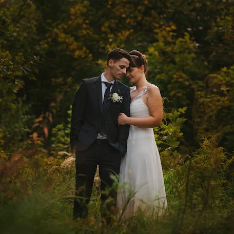 Wedding photographer Anji Martin (AnjiMartin). Photo of 06.10.2017