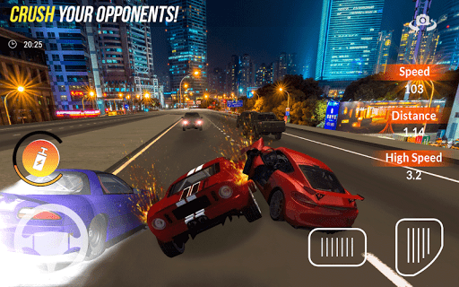 Turbo Highway Racer 2018 1.0.2 screenshots 4