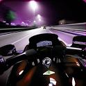 Night Moto Race icon