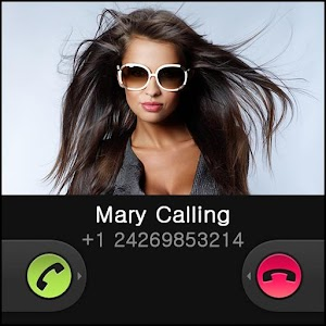 Fake Caller Celebrity Prank for PC and MAC