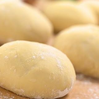 LoSo Pizza Dough