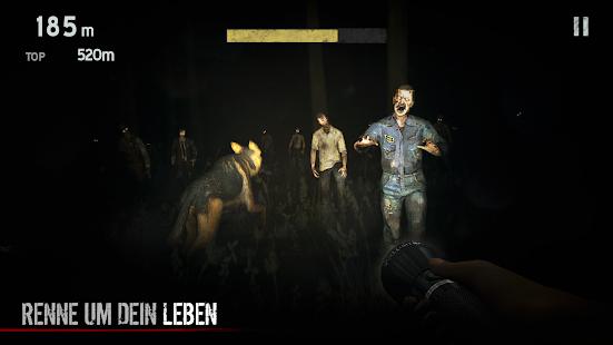 Into the Dead Screenshot