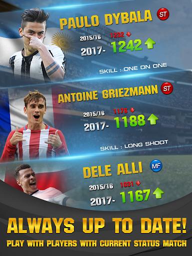 Total Football 2016/2017 1.17.1 screenshots 10