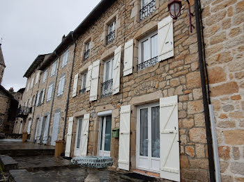 maison à Saint-Julien-Chapteuil (43)