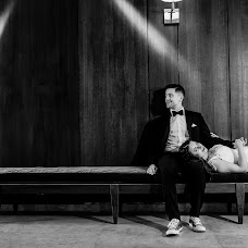 Wedding photographer Florin Belega (belega). Photo of 08.10.2018