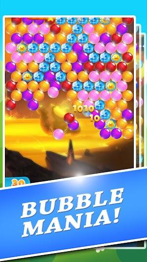 1 Chick Bubble Saga App screenshot
