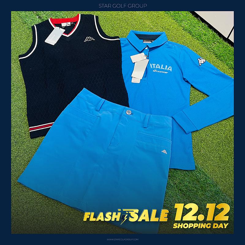 Flash Sale 12/12