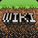 Wiki for Minecraft icon