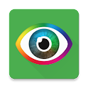 Color Blindness Test Pro icon