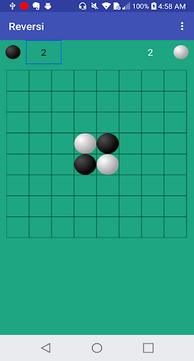 Reversi - Livio 0.2.3 {cheat|hack|gameplay|apk mod|resources generator} 1