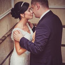 Wedding photographer Alena Chumara (Prickle). Photo of 09.12.2014