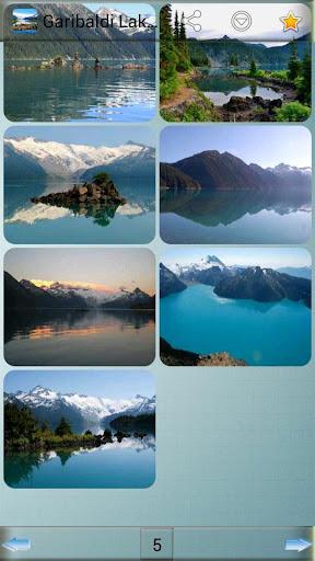加里波第湖背景|玩娛樂App免費|玩APPs