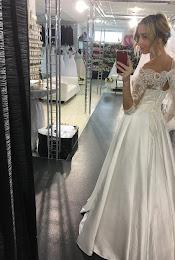 787f6d290304b55 Свадебные платья 2018 в Кирове: 16 свадебных салонов