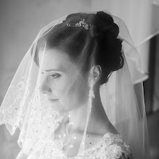 Wedding photographer Kirill Skryglyukov (baggage). Photo of 11.08.2017