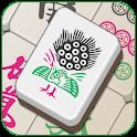 Mahjong Solitaire 100 icon