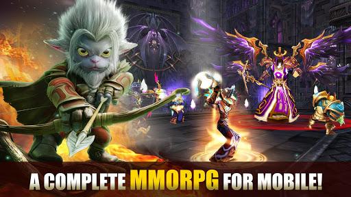 Order & Chaos Online 3D MMORPG screenshot 7
