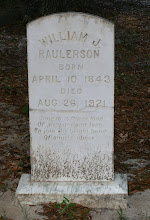 Photo: William Jacson Raulerson Sr. / Parents Unknown