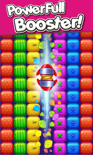 Pop Cubes - Fruits Block Legend 2.2.2 screenshots 4