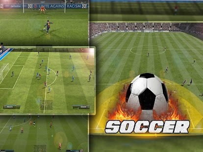 World Soccer Championship 2017 screenshot