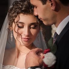 Wedding photographer Anastasiya Steshova (anastasiyaalexey). Photo of 13.05.2018
