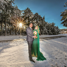 Wedding photographer Ömer Beğen (barbaros). Photo of 29.12.2017